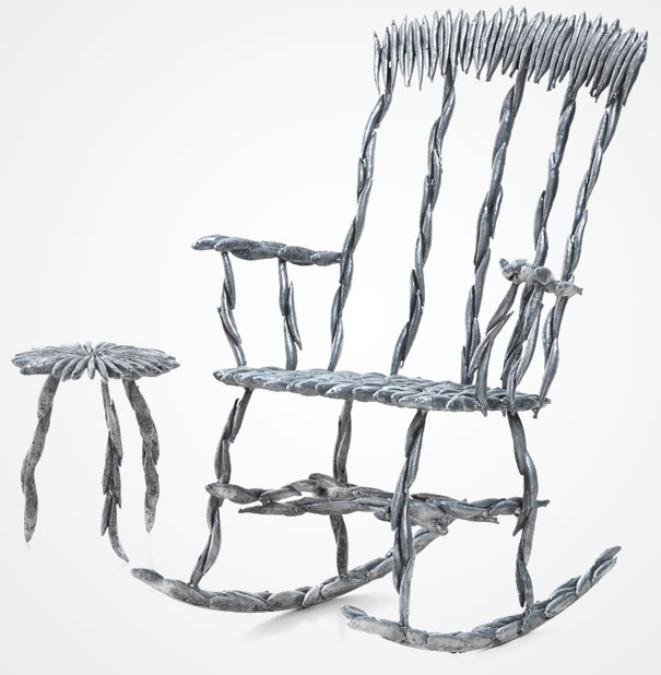 Unusual chairs for your house