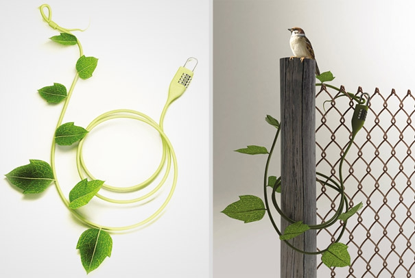 Nature Inspired Design