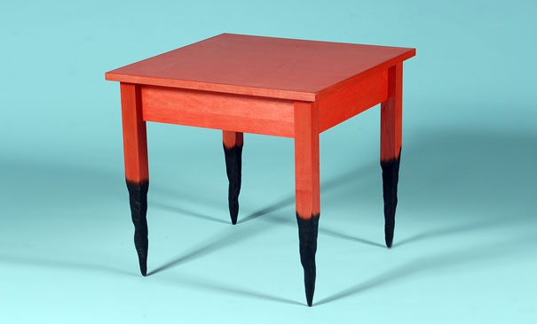 Straight Line Designs: Furniture