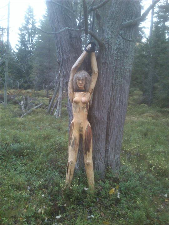 Swedish Hunters Found Something Terrible от Helen за 31 oct 2012