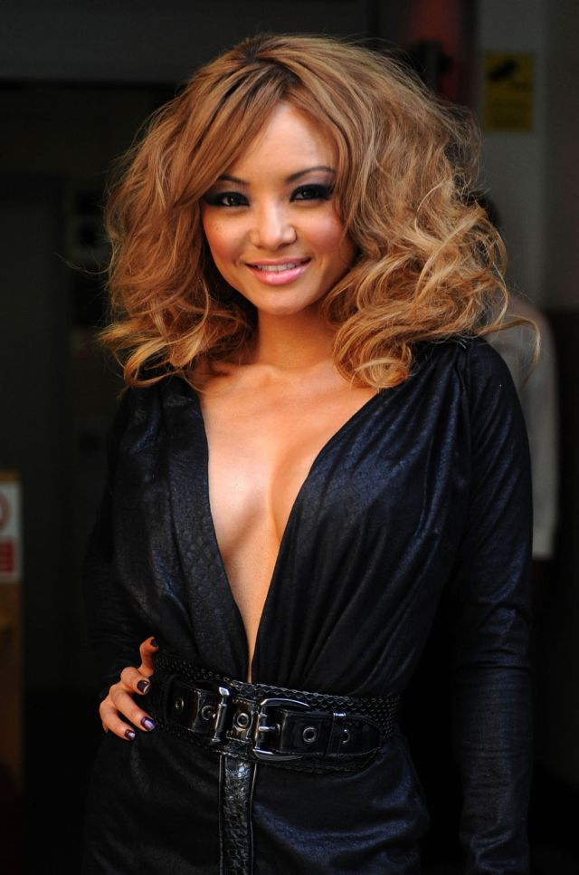 Do you remember Tila Tequila?