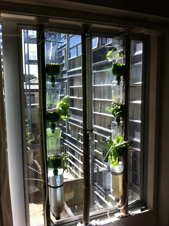 Awesome Windowfarms