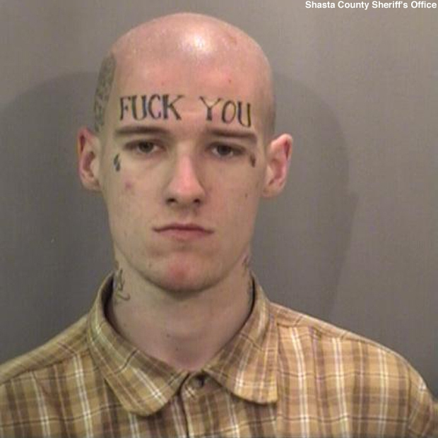 On a similar note, face tattoos are always a bad idea.