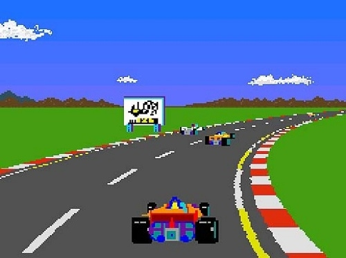 Do you remember these racing games?  от Veggie за 08 nov 2012