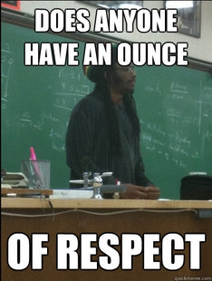 Rasta Science Teacher meme от Veggie за 08 nov 2012