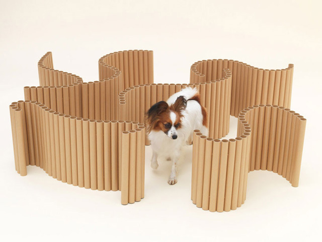 Architecture For Dogs: Top Architects & Designers Create Dog Houses  от Kaye за 08 nov 2012
