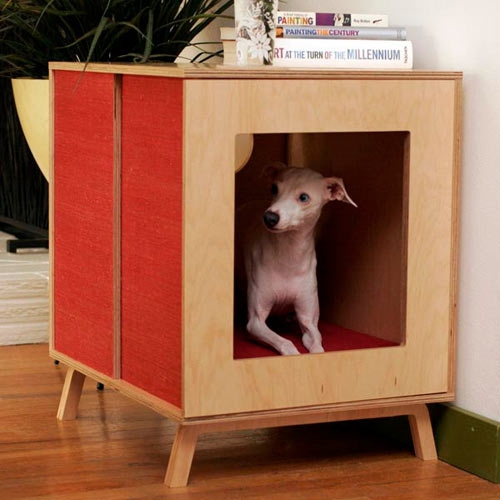 The Greatest Dog Houses от mick за 09 nov 2012