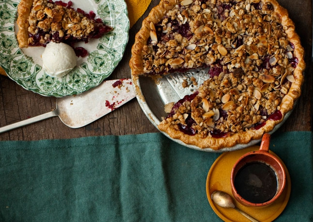 Thanksgiving Desserts That Are Full Of Bourbon