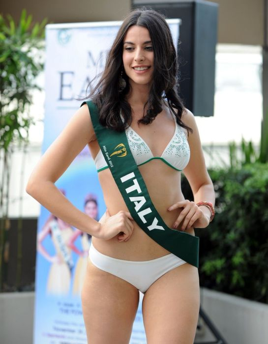 Miss Earth 2012