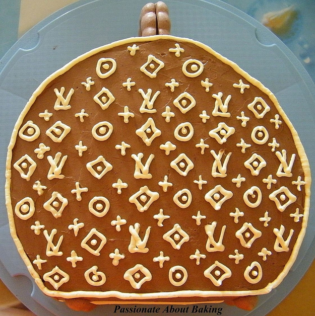 Things That Shouldn't Be Louis Vuitton-Monogrammed