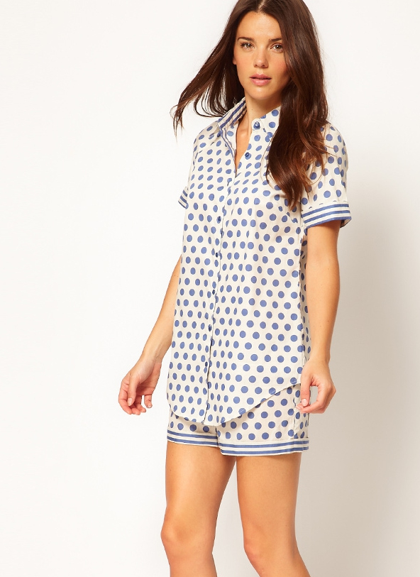 Cute Pajamas To Wear On Lazy Sunday