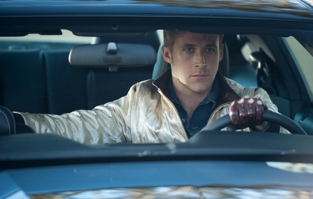 The Evolution Of Divinity: Everything Ryan Gosling Has Ever Been In от mick за 12 nov 2012
