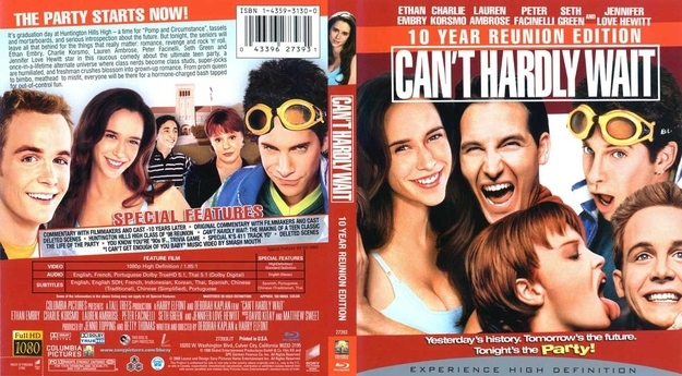 "Mark wrote ""Going Away to College"" on Valentine's Day after watching ""Can't Hardly Wait."""