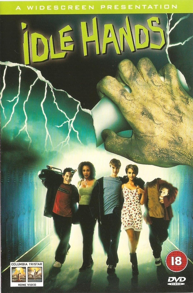 "Tom has a split-second cameo in the Nineties horror movie ""Idle Hands,"" starring Devon Sawa and Seth Green."