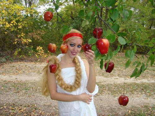Russian cosplayer nails it  от Veggie за 12 nov 2012