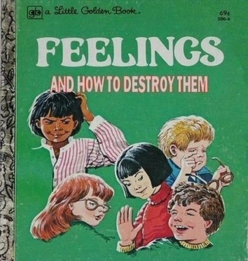 Horrible book titles are funny  от Veggie за 03 nov 2012