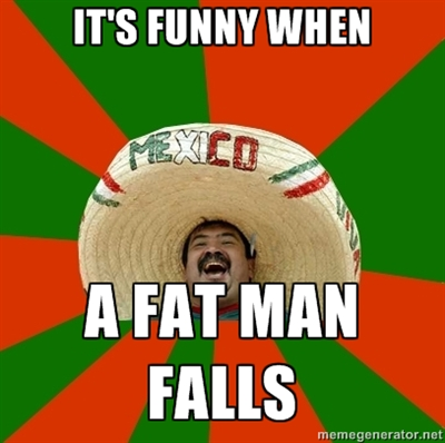 Silly Mexicans: (Memes) от Veggie за 13 nov 2012