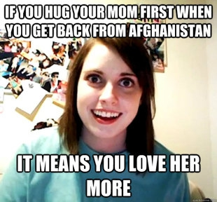 Overly Attached To Samsung? от mick за 14 nov 2012