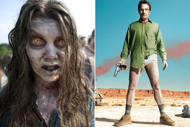 Facts You Probably Didn't Know About Zombies