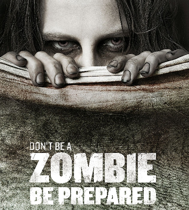 Facts You Probably Didn't Know About Zombies от Veggie за 15 nov 2012
