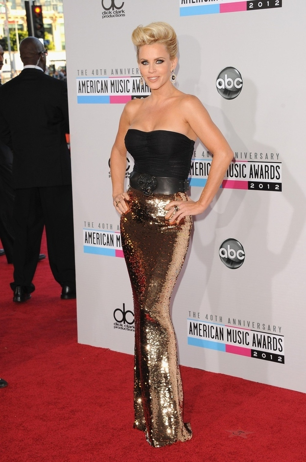 Best of American Music Awards Fashion от mick за 19 nov 2012