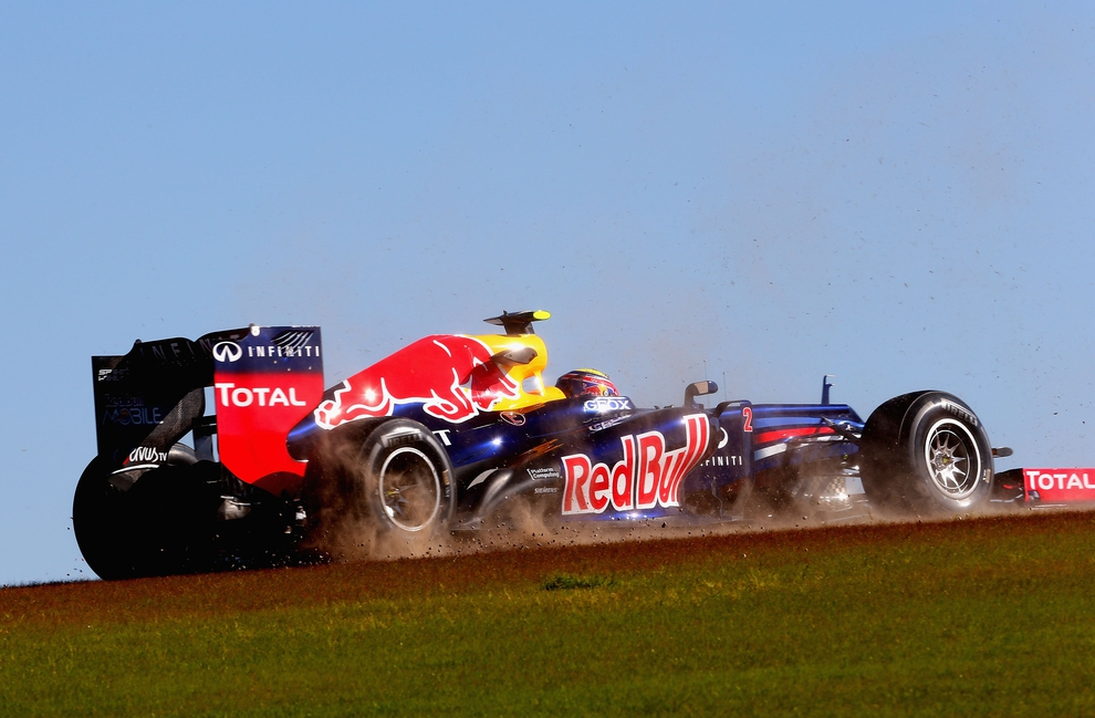 Formula 1 Returns to the US In A Big Way от mick за 19 nov 2012