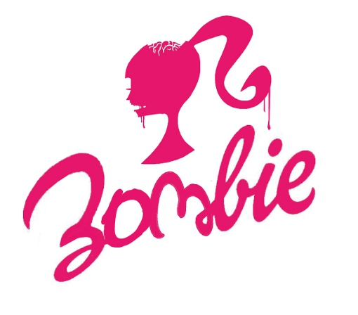 10 Logos Redesigned for the Zombie Apocalypse от Veggie за 19 nov 2012