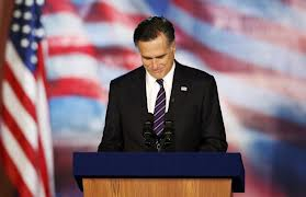 "Mitt Romney in Tears, ""I'm Sorry Daddy"""