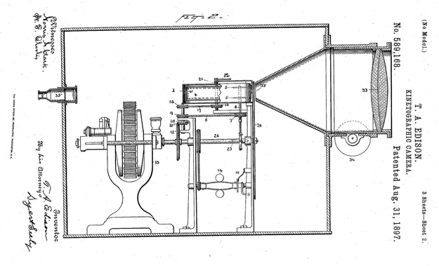The Evolution Of 10 Edison Inventions We Still Use Today
