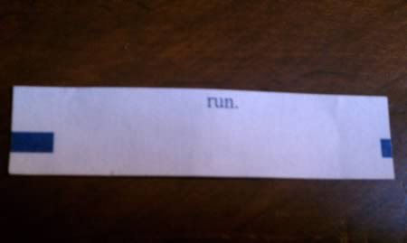 Hilarious Fortune Cookies  от Helen за 21 nov 2012