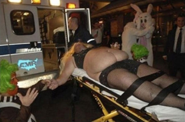 The 38 Most Unexplainable Images On The Web  от Veggie за 22 nov 2012
