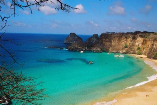 A few beautiful beaches that you should get away to