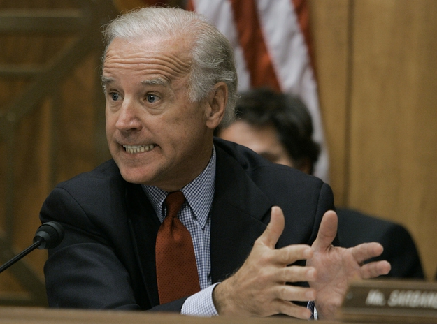Biden Ages, Did You Notice?