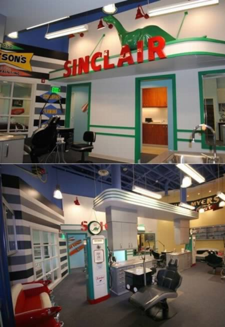 Dental Offices You'll Actually Want to Visit