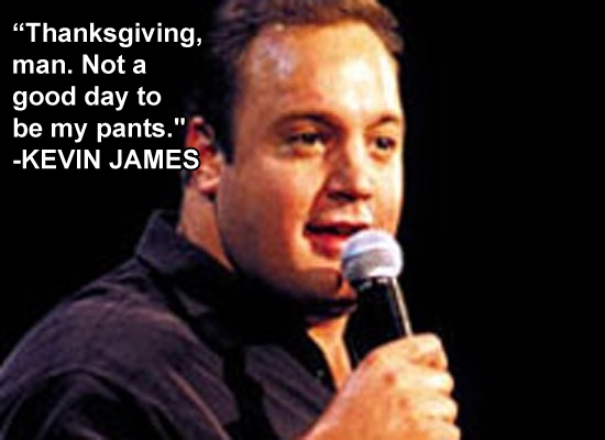 Funny Thanksgiving Quotes!!!