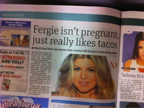 Top-notch journalism at its best =]