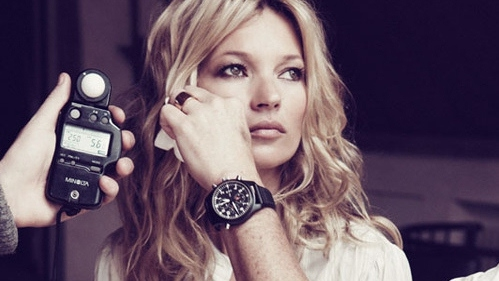 Kate Moss, The Movie от Marinara за 26 nov 2012