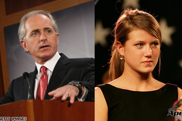 GOP Fathers Drop Some Hot Daugheters