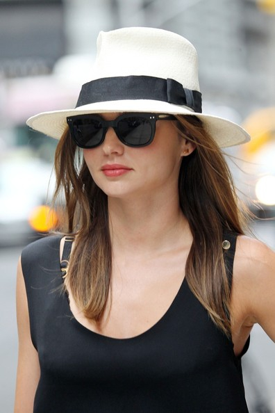 Miranda Kerr's Lookbook
