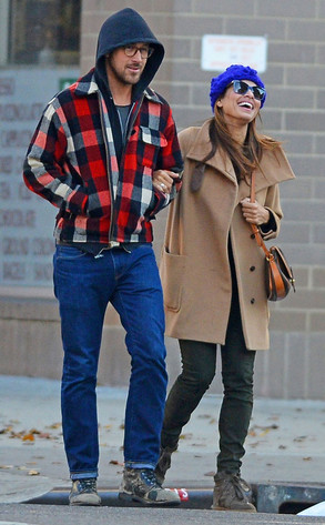 Ryan Gosling Got New Glasses! от mick за 27 nov 2012