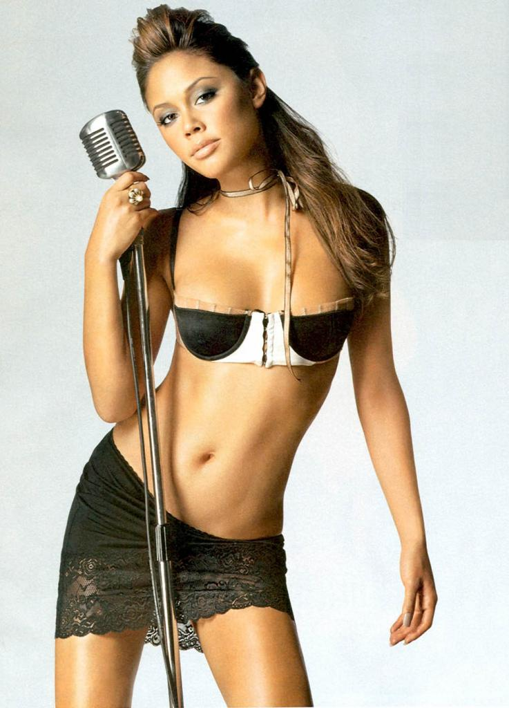 Vanessa Minnillo Is Sexy