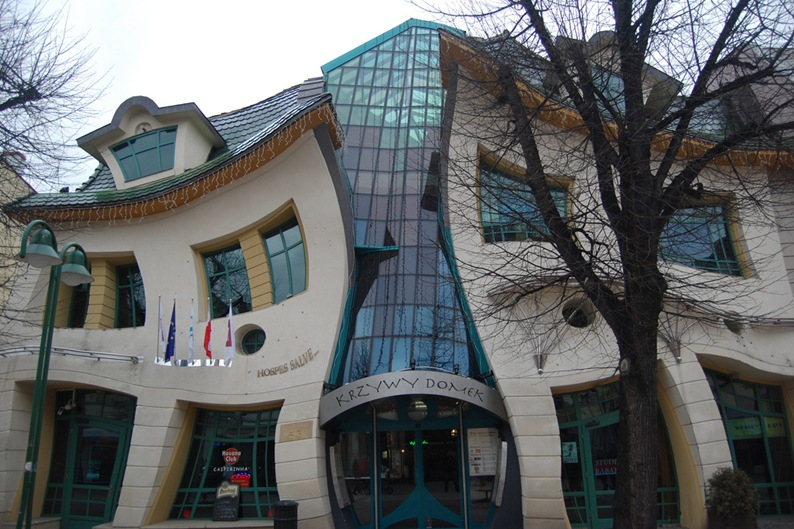 Architectural Awesomeness.  от Veggie за 27 nov 2012