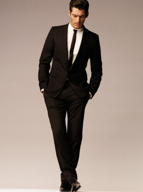 Eye candy for the Ladies: Men in Suits от Veggie за 27 nov 2012