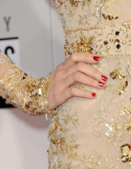 What Nail Trend Are You On?
