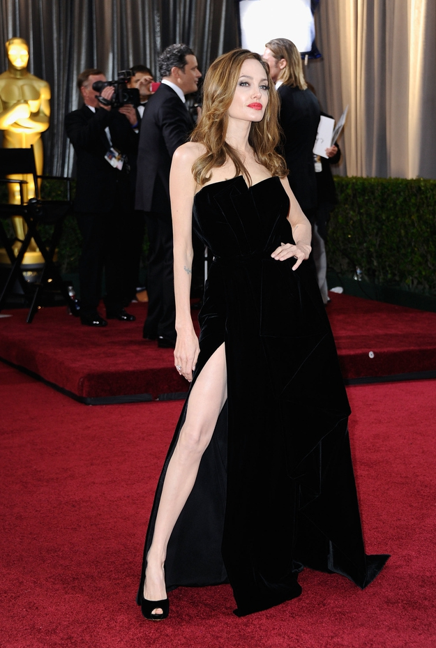 Red Carpet WTF Moments of the Year