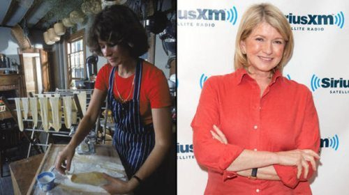 Celebs and their jobs before they were famous