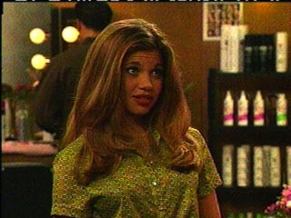 Why We Love Topanga Lawrence