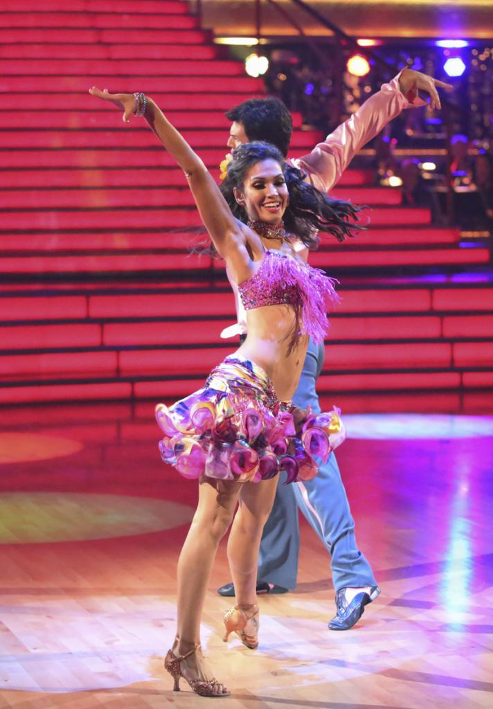 Dancing With the Stars Crowns A Winner!