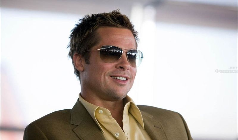 Brad Pitt Is Going to Be What? от mick за 29 nov 2012