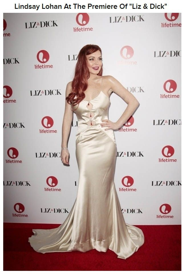 WTF Red Carpet Moments Of 2012  от Helen за 29 nov 2012